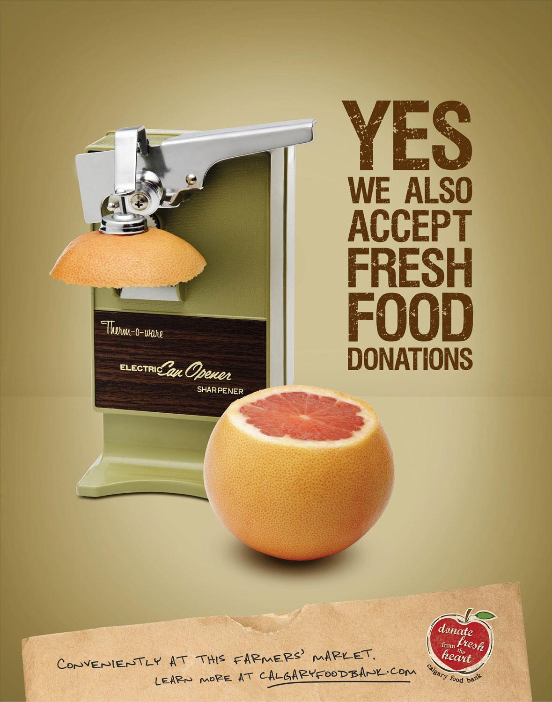 calgary foodbank ad grapefruit