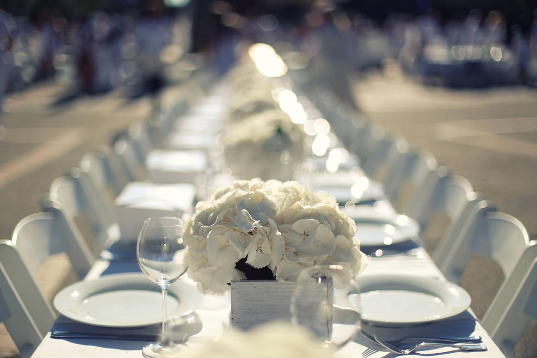 Diner En Blanc 7