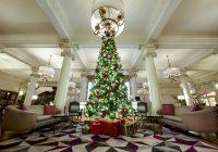 Hotel Fairmont Empress