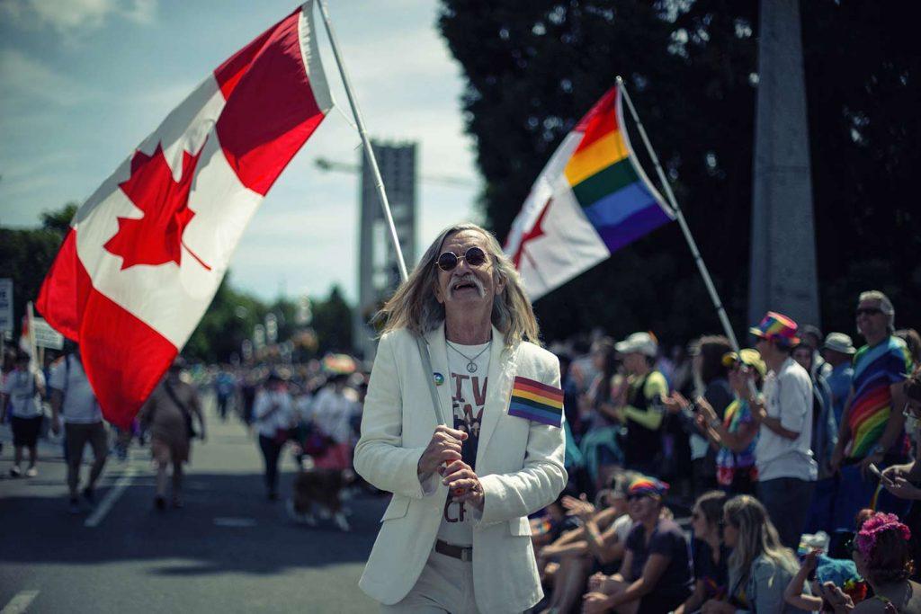 Pride in Victoria