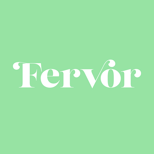Live with Fervor logo