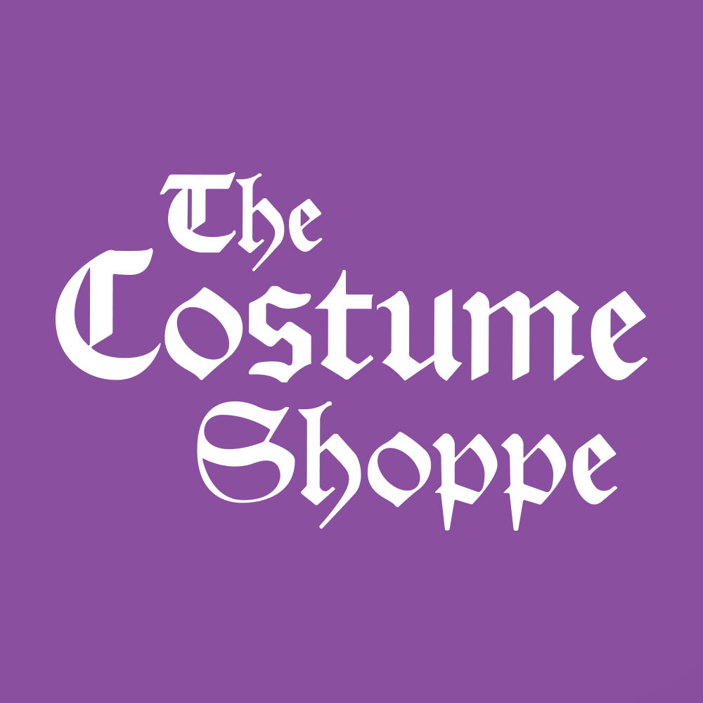 Costume Shoppe logo