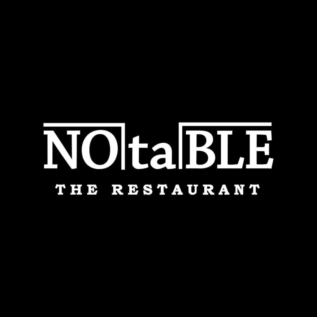 Notable Restaurant