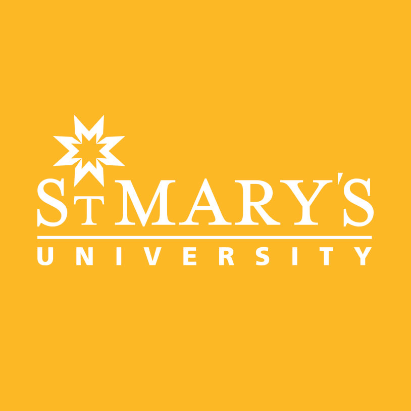 St. Marys University logo