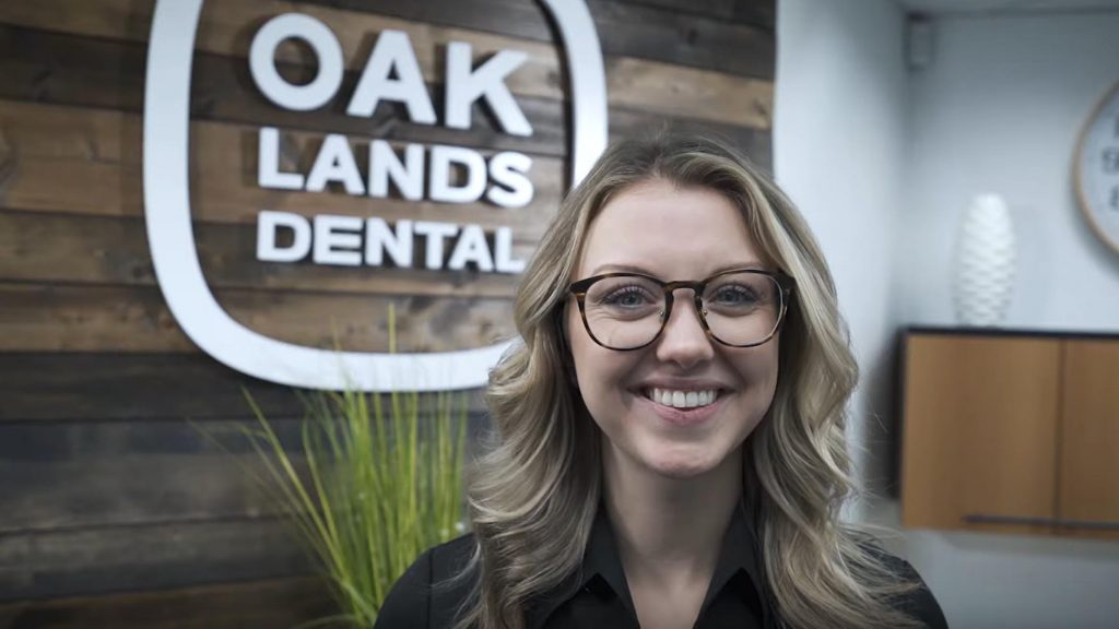 Hello Oaklands Dental