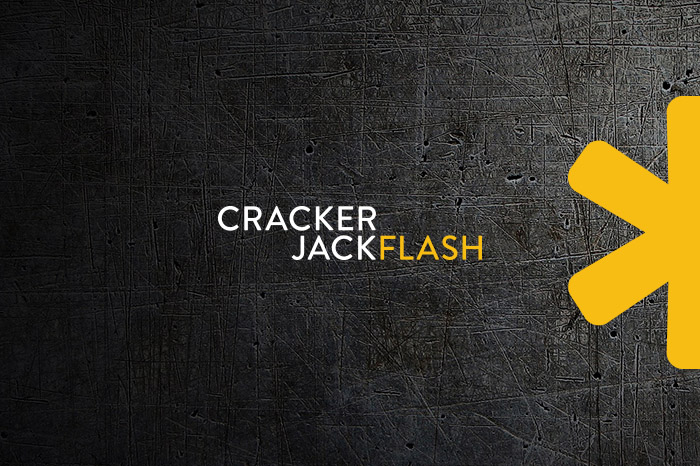 CrackerJackFlash Brand Refresh 2021