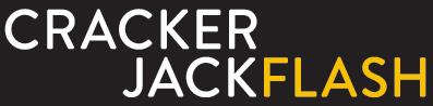 CrackerJackFlash
